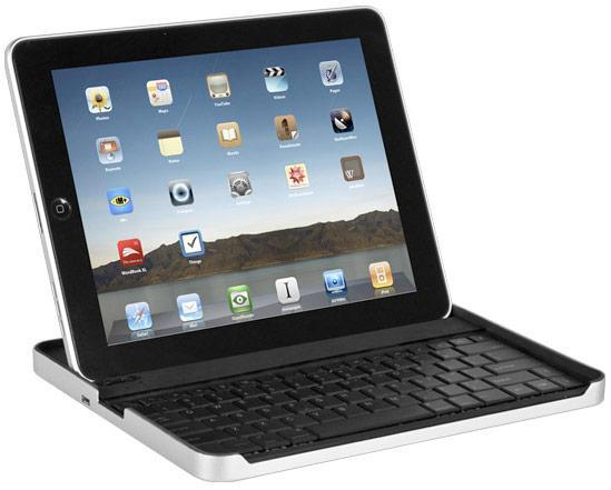 Zaggmate iPad keyboard case saturates a market in record time
