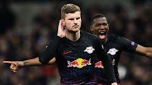 Talk of £54m Chelsea transfer did not bother Werner, says Nagelsmann after RB Leipzig striker's below-par display