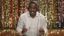 Idris Elba Comedy Turn Up Charlie Gets March Premiere at Netflix — See Photos