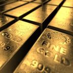 Gold Price Forecast – Gold Reaching Down Towards Massive Support