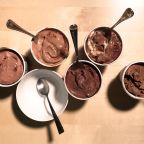 Is There Such a Thing as Healthy Ice Cream?