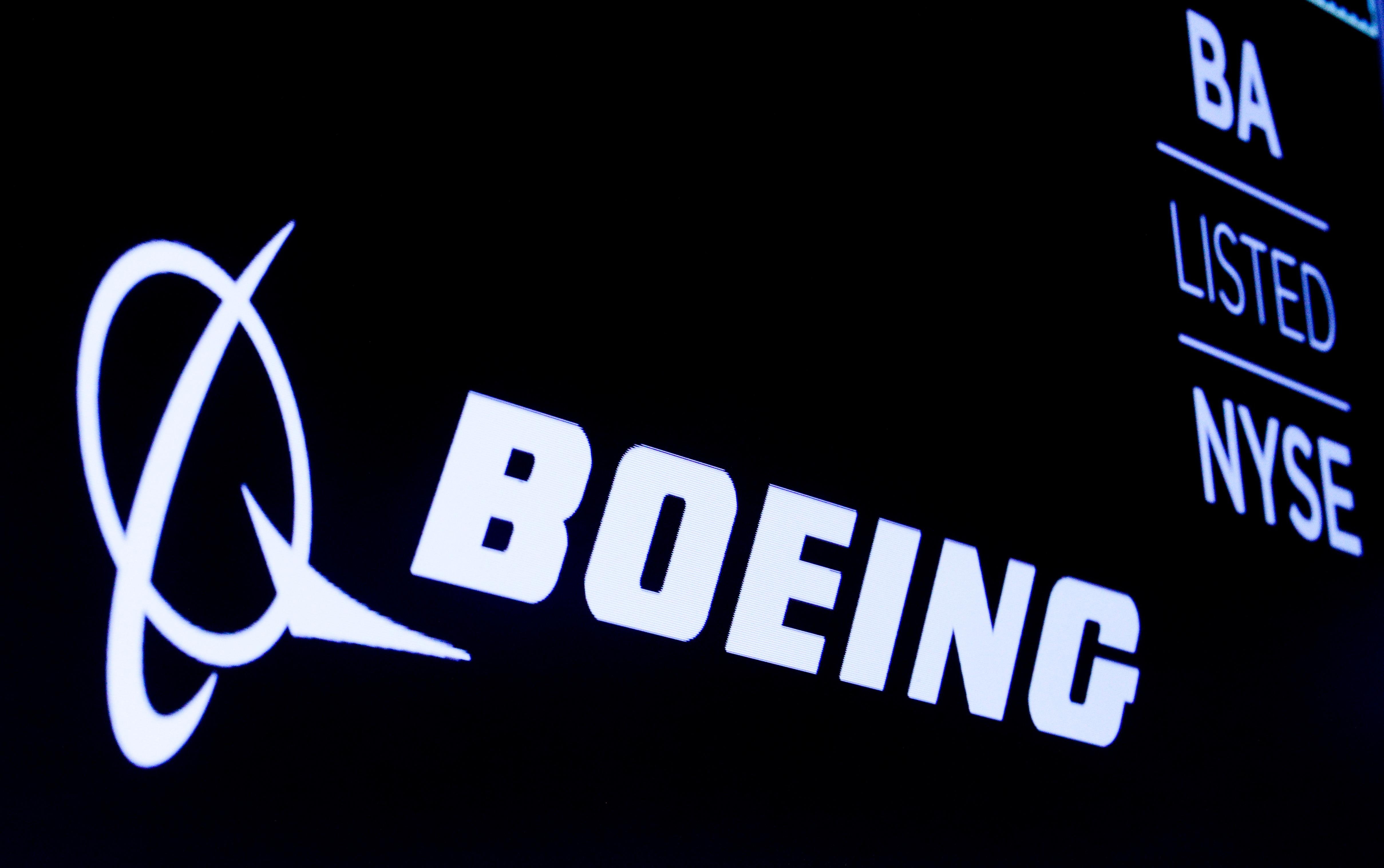 Boeing CEO Dennis Muilenburg is out