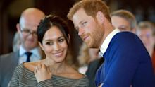 "Se filtra una carta del hermano de Meghan Markle: ""Harry, no te cases con Meghan"""