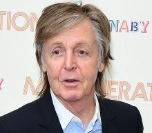 Sir Paul McCartney says post-Beatles feud with John Lennon was 'pretty hurtful'
