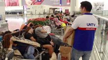 UNTV, MCGI extend assistance to stranded Filipinos in Hong Kong