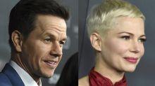 Mark Wahlberg dona su salario extra de Todo el dinero del mundo a Time´s Up ¡y en nombre de Michelle Williams!