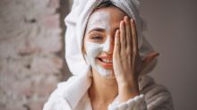 How to detox your skin after the festive season