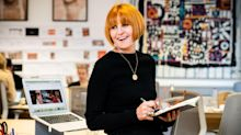 Mary Portas: 'Trying to keep my business going while homeschooling my son was exhausting'