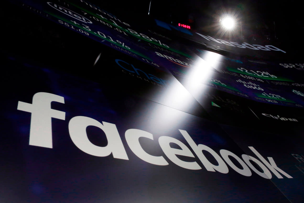 Why the right wing has a massive advantage on Facebook