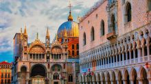 I visited Venice last weekend – and it was better than I could have imagined