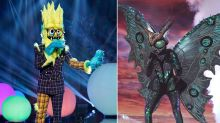 The Masked Singer's Butterfly Revealed as Destiny's Child Singer Michelle Williams