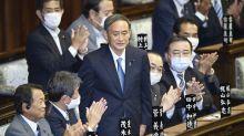 Suga ist neuer Regierungschef in Japan