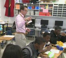 Miami-Dade Teachers Union Applauds Latest Decision By Schools Chief Alberto Carvalho