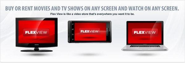 Verizon FiOS Flex View shows off VOD across TV/PC/mobile screens, will stream your files in 2011