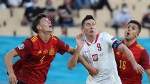 El mensaje de esperanza de Pau Torres tras el varapalo contra Polonia