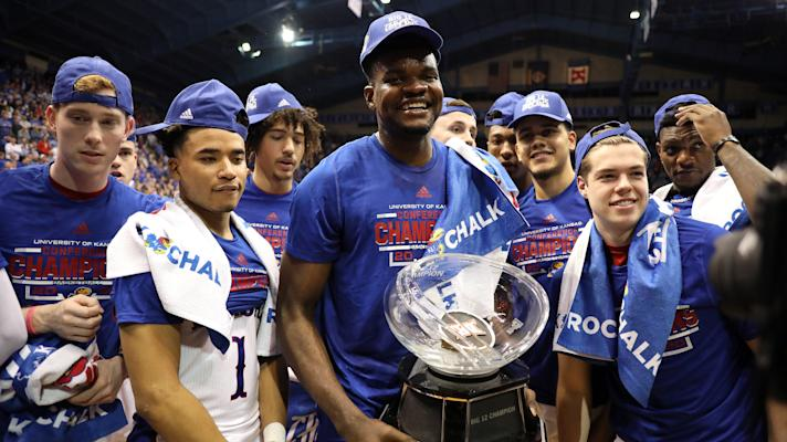 What can Kansas fans expect in 2020-21?