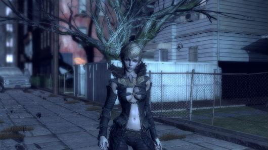 Unveiled: The Supernatural trailer shows off gameplay, customization [Updated]