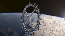 First commercial space hotel to have low-gravity basketball, rock climbing: Reports