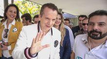 Russomanno cai, mas segue líder na pesquisa em São Paulo; Covas e Boulos vêm na sequência