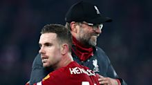 Henderson leads Liverpool as Klopp's champions launch title defence against Bielsa's Leeds