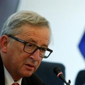 No Brexit talks for several months, EU's Juncker concedes