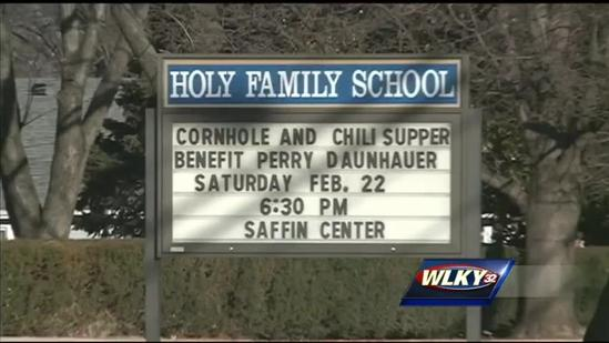 Holy Family School closing doors after 90 years