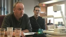Plans for a proposed gravel quarry turn to rubble at Whitehorse council meeting