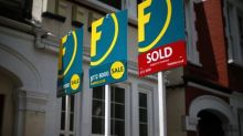 UK house price growth slows for first time since July - RICS