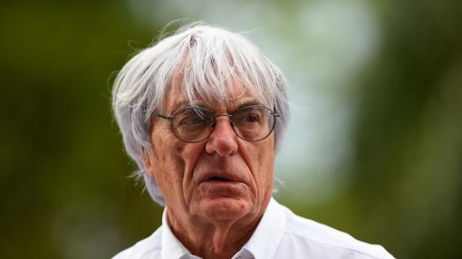 Bernie Ecclestone's Mother-in-Law 'Kidnapped' in Brazil