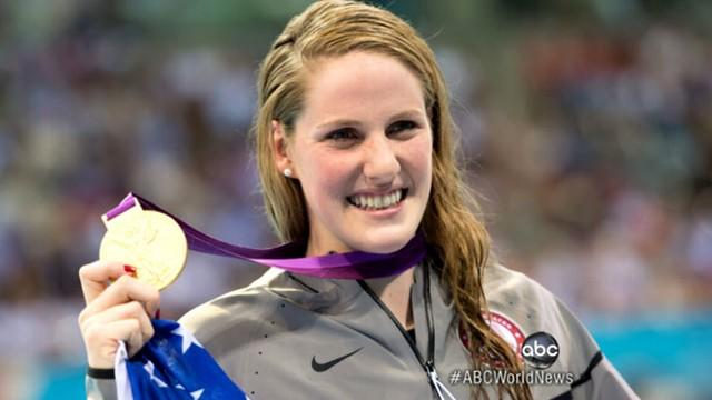 Olympics 2012: Largest Number of U.S. Women in History
