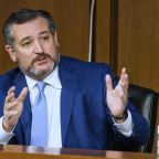 Big tech is 'drunk on power': Sen. Ted Cruz
