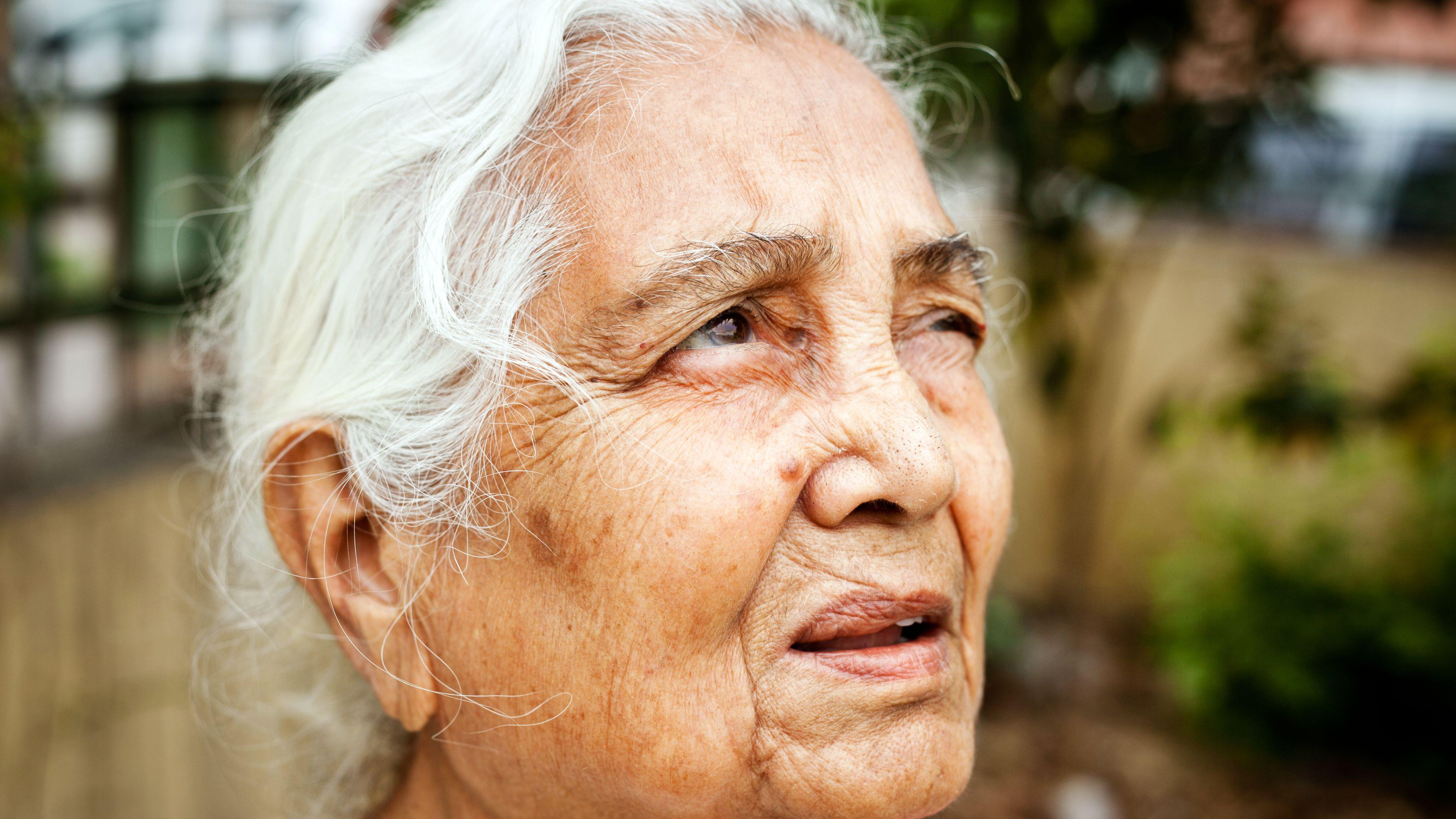 Dementia-Related Cases on a Rise in India: Lancet - Yahoo India News