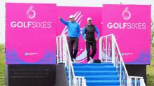Euro Tour starting something a little different with GolfSixes