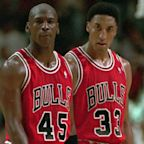 'The Last Dance' is over, and now Michael Jordan's ex-teammates are lining up to bash the documentary