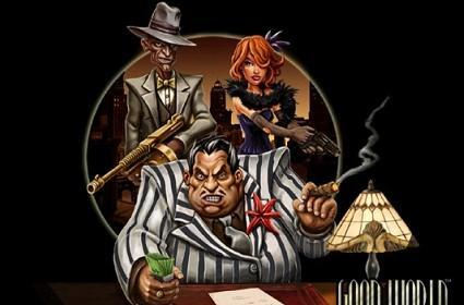 Goon World: Organized Crime Online brings a new genre to MMOs