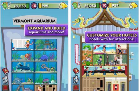 Daily iPhone App: Monopoly Hotels checks in on EA's freemium expertise