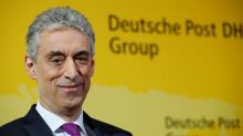 Deutsche Post sees China volumes start to recover after coronavirus hit