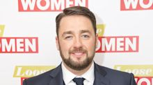 Jason Manford fumes that thieves 'haven't been furloughed' as he is burgled