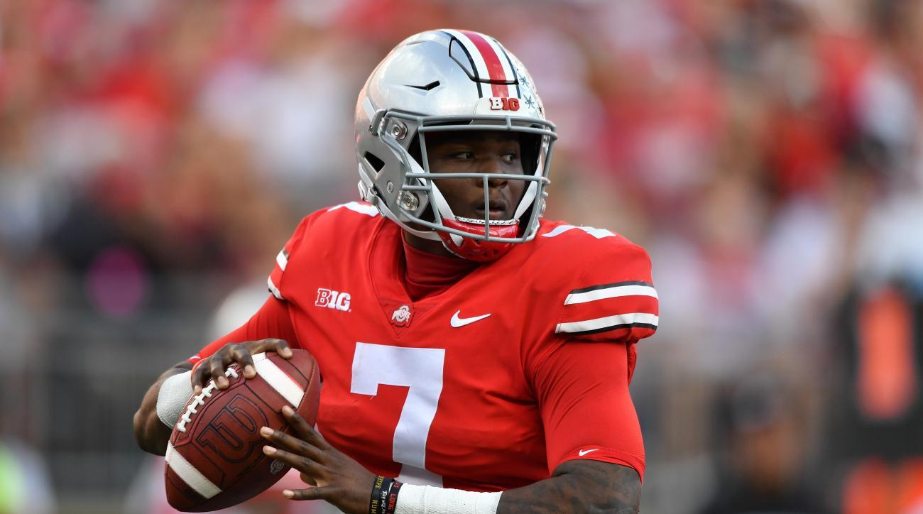 Heisman Trophy Watch: Dwayne Haskins Makes Case With Second 400-Yard Game