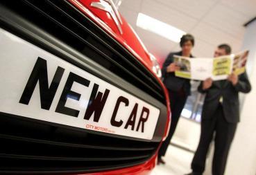 【購車停看聽】開新車去拜年!農曆年前聰明買車攻略
