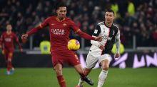 Juventus-Roma, ore 20.45: le probabili formazioni