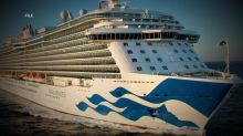 Murder probe after woman 'choked and thrown' from top deck of luxury Caribbean cruise ship