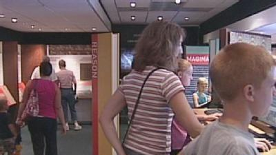 Library Of Congress Exhibit On Display In Lancaster County