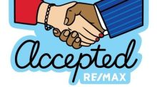 RE/MAX Sticks the Closing with Introduction of Digital Branded Stickers