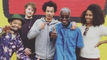 Ata Kak at the Jazz Cafe, London gig review: Ghanaian dance-rap artist leaves crowd elated with eccentric tunes