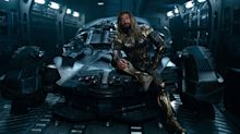 'Justice League': Aquaman needs to ditch the dude bro attitude for his solo movie