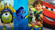 Ranking The Pixar Sequels From Toy Story 2 To Finding Dory
