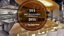 101 Best Restaurants in America