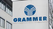 Chinesischer Großaktionär will Grammer übernehmen