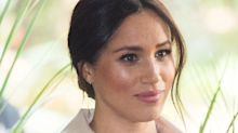 Why is Meghan Markle suing the Mail on Sunday?
